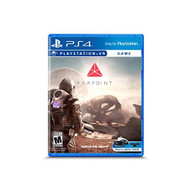 Farpoint PlayStation VR For PlayStation 4 PS4 PS5 - EE739149