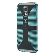 Samsung Galaxy S5 Case Speck CandyShell Green/black Cover  - EE739191