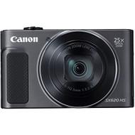 Canon Powershot SX620 Digital Camera W/25X Optical Zoom Wi-Fi And NFC - EE739259