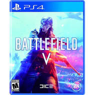 Battlefield V For PlayStation 4 PS4 5 Shooter PS5 - EE739319