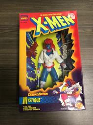 """10"""" Deluxe Edition Mystique Action Figure Marvel Comics Original X-Men - EE739485"""