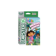 Dora Wildlife Rescue Game For Leap Frog - EE739519