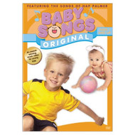 Baby Songs: Original On DVD With Hap Palmer Music - EE739627