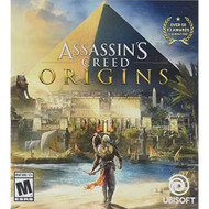 Assassin's Creed Origins Standard Edition For PlayStation 4 PS4 PS5 - EE739706