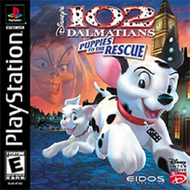 102 Dalmatians: Puppies To The Rescue For PlayStation 1 PS1 - EE739854