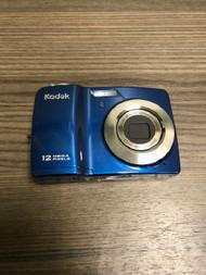 Kodak Easyshare CD82 Blue 12MP Digital Camera - EE739909