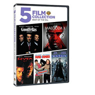 5 Film Favorites: Best Of The 90'S DVD On DVD - EE739973