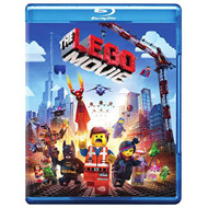 Lego Movie The Blu-Ray On Blu-Ray With Chris Pratt - EE740171