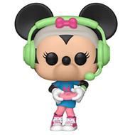 Funko Pop! Disney Original Mickey 90 Years 507 Gamer Minnie Exclusive - EE740277