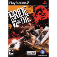 187 Ride Or Die PlayStation 2 For PlayStation 2 PS2 Racing - EE740394