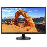 Acer EB210HQ Bd 20.7 Inch Full HD 1920 X 1080 60HZ VGA DVI LED Monitor - EE740447