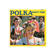 Polka Party Time On Audio CD Album - EE740463