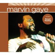 Marvine Gaye Original Artist Vintage Live Recordings On Audio CD Album - EE740466