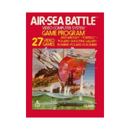 Air-Sea Battle For Atari Vintage - EE740560