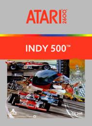 Indy 500 For Atari Vintage - EE740569