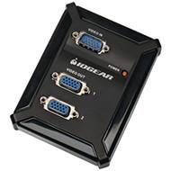 Iogear GVS62 2-port VGA Video Splitter - EE740599