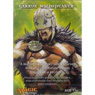 30 Card Planeswalker Deck: Green Garruk Wildspeaker TCG - EE740618
