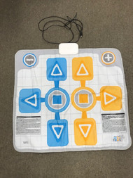 Double Person Dance Mat For Wii Games For Nintendo Wii  - EE740636