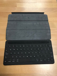 Keyboard Case For iPad Pro 11 2020 Grey Cover Gray - EE740646