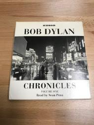 Chronicles: Volume One Audio CD Audiobook CD - EE740690