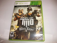 Army Of Two The Devil's Cartel Overkill Edition For Xbox 360 2 - EE740942