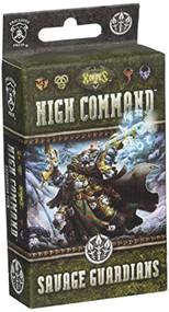 Privateer Press Hordes High Command Savage Guardian Model Kit TCG - EE741106