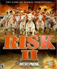 Risk II Software PC Game - EE741176
