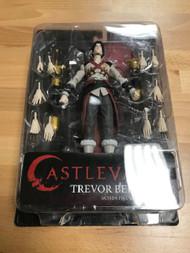 Castlevania Netflix Select Belmont Action Figure Toy - EE741183