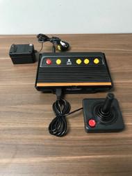 Atari AR3210 Flashback 7 Classic Game Console Black Home INZ067 - EE741185