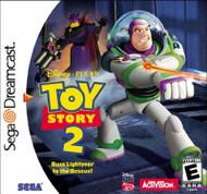 Toy Story 2 For Sega Dreamcast - EE741415