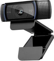 Logitech HD Pro Webcam C920 1080P Widescreen Video Calling And - ZZ741432