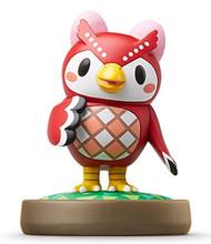 Amiibo Fuco / Celeste Animal Crossing Series For Nintendo Switch - EE741551