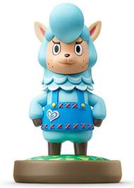 Amiibo Kaizo Animal Crossing Series Figure Character - EE741548