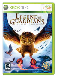 Legend Of The Guardians: The Owls Of Ga'hoole For Xbox 360 - EE741872