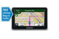 Garmin Nuvi 2350LMT 4.3-inch Widescreen Portable GPS Navigator With - EE741889