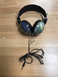 Iwave Wired On Ear 3.5 MM Jack Headphones Earphones - EE741945