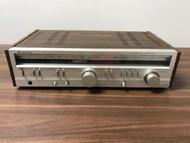 Kenwood KR-710 AM/FM High Speed Dc/servo Receiver - EE741982