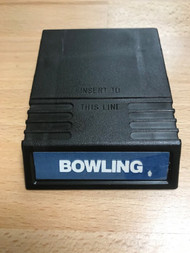 Bowling Intellivision For Intellivision - EE742006