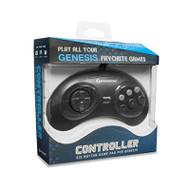 Hyperkin GN6 Premium Controller For Genesis For Sega Genesis Vintage - EE742007