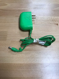 Lime Green AC Adapter Model ACP-17FB Input 100-240V 0.8A 50/60HZ - EE742058