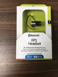 Mini Bluetooth Earpiece With Auto-Pairing For All Bluetooth Enabled - EE742169