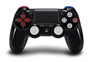 DualShock 4 Darth Vader Edition For PlayStation 4 PS4 - EE742221