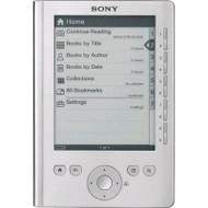 Sony Reader Pocket Edition Silver PRS-300SC Tablet - EE742295