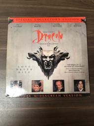 Bram Stokers Dracula On Laserdisc With Gary Oldman Winona Ryder - EE742300