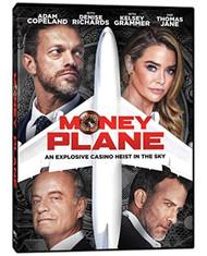 Money Plane On DVD - EE742313