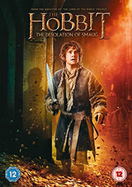 The Hobbit: The Desolation Of Smaug DVD 2013 On DVD With Martin - EE742315