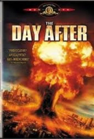 The Day After On DVD - EE742320
