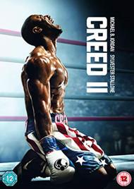 Creed II DVD 2018 On DVD - EE742322