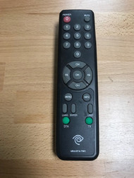 Time Warner Replacement Remote Control Model UR2-DTA-TWC - EE742351