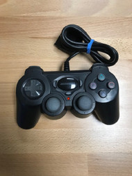 Gaming Edge PlayStation 2 Analog Wired Controller - EE742352